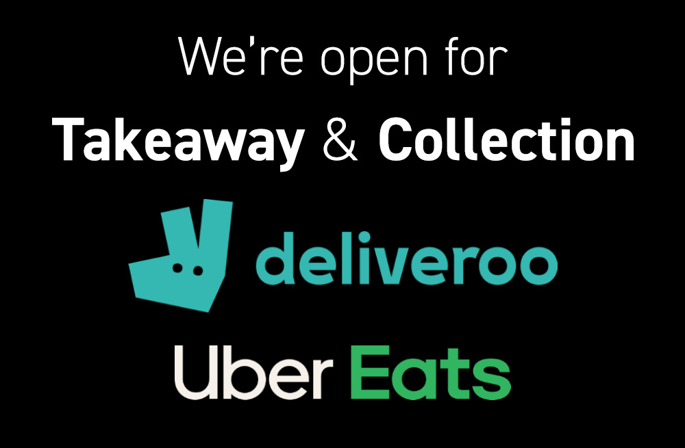 Takeaway & Collection at Bird & Bun Bromley